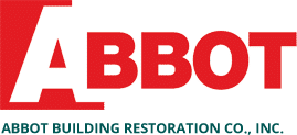Abbot Building and Restoration Logo